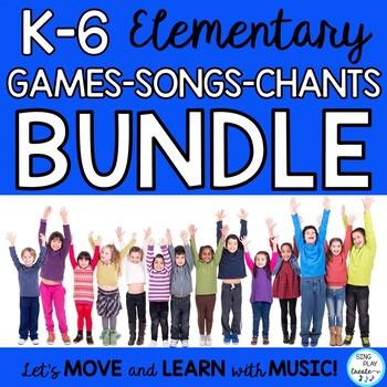 Brain Breaks, Games, Songs, Rules, and Manners Activities K-6