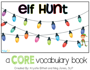 ELF in the Classroom Easy Reader
