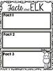 ELK - nonfiction animal research