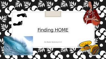 Finding Home 5.1.3