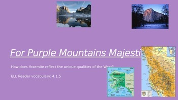 For Purple Mountain Majesties 4.1.5