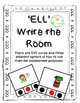 ELL Word Family Bundle