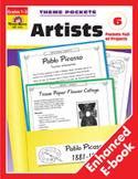 Artists (Enhanced eBook)