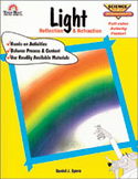 Light: Reflection and Refraction (Enhanced eBook)