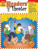 Readers' Theater, Grade 2 (Enhanced eBook)