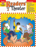 Readers' Theater, Grade 2 (Enhanced eBook)