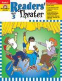 Readers' Theater, Grade 3 (Enhanced eBook)