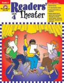 Readers' Theater, Grade 4 (Enhanced eBook)