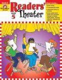 Readers' Theater, Grade 5 (Enhanced eBook)