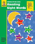Reading Sight Vowels (Enhanced eBook)