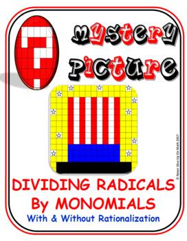 EMOJI - Radicals: Dividing Radicals by Monomials - Rationa
