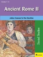 Ancient Rome II