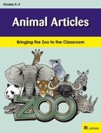 Animal Articles