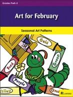 Art for February