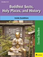 Buddhist Sects, Holy Places, and History