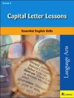 Capital Letter Lessons