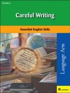 Careful Writing