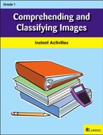 Comprehending and Classifying Images