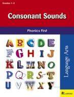 Consonant Sounds