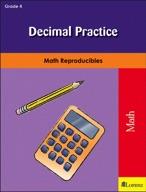 Decimal Practice