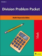 Division Problem Packet