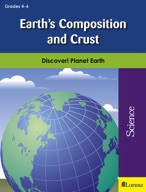 Earth's Composition and Crust