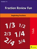 Fraction Review Fun