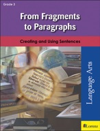 From Fragments to Paragraphs