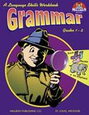 Grammar Grades 1-2