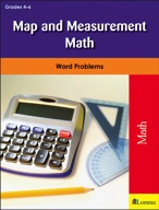 Map and Measurement Math