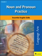 Noun and Pronoun Practice