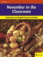 November in the Classroom
