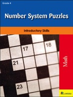 Number System Puzzles: Introductory Skills