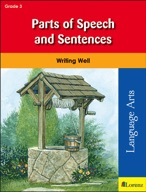 Parts of Speech and Sentences