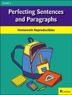 Perfecting Sentences and Paragraphs