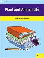 Plant and Animal Life