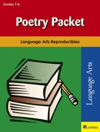 Poetry Packet