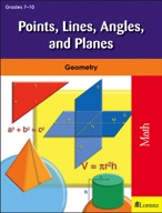 Points, Lines, Angles, and Planes