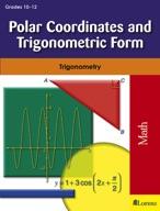Polar Coordinates and Trigonometric Form