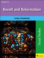 Revolt and Reformation