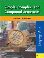 Simple, Complex, and Compound Sentences