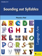 Sounding out Syllables