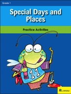 Special Days and Places