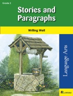 Stories and Paragraphs