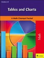 Tables and Charts
