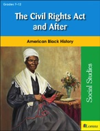 The Civil Rights Act and After