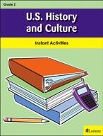 U.S. History and Culture