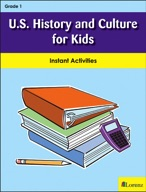 U.S. History and Culture for Kids