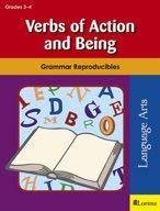 Verbs of Action and Being