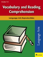 Vocabulary and Reading Comprehension